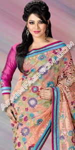 Exclusive Jamdani Saree