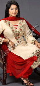 Moslin Dress