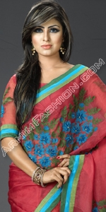 Bangladeshi Moslin Saree