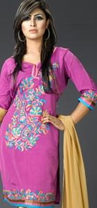 Makhon Salwar Kameez Salwar Kameez, Makhon Silk Salwar Kameez, Bangladeshi Makhon Silk Salwar Kameez