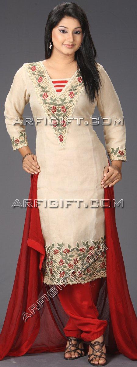 Moslin Dress Latest Bangladeshimoslin Dress Collection From
