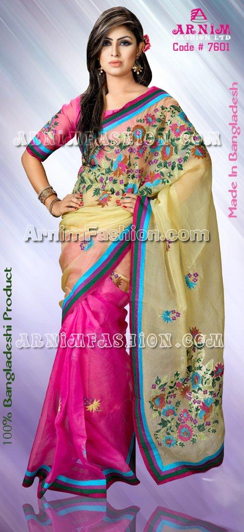 Exclusive Moslin Saree Latest Bangladeshiexclusive Moslin Saree Collection From Arnimfashion
